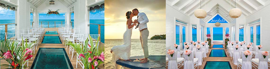 honeymoon comments to travel agency about wonderful sandy beaches